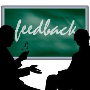 Loben ist einfach, tadeln ist schwer – Wie Sie Mitarbeitern kritisches Feedback geben