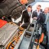Forscher untersuchen Wirtschaftlichkeit von E-Lkw im Lieferverkehr