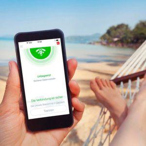 Mobiler VPN-Schutz im Abo