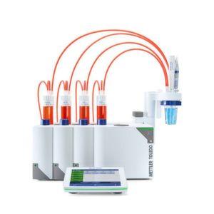 Automatisierte Natriumanalyse steigert Probendurchsatz