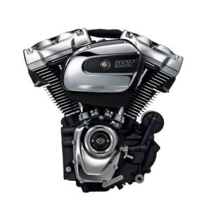 Harley-Davidson: Big is beautiful