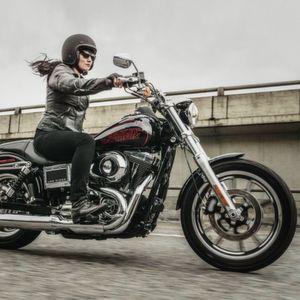 Motorradkauf: Auf die Körpergröße achten