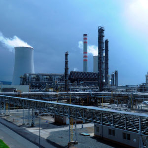Unipetrol Completes Repairs of Steam Cracker