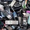Bei der Elektroschrott-Rückgabe im Handel hakt es noch