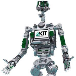 Wie humanoide Roboter zu vielseitigen Helfern werden