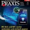 Mit BLE und NFC sicher verbinden und einfach paaren