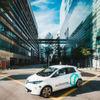 Erste Roboterwagen-Tests mit Fahrgästen in Singapur