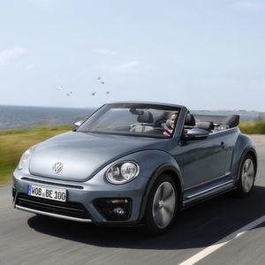 VW Beetle: Feinschliff an moderner Ikone