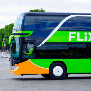 Fernbusmarkt wächst weniger rasant als 2015