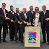 Rittal investiert 250 Mio. Euro in die deutsche Produktion der Zukunft
