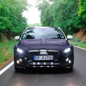 Hyundai i30: Rivale aus Rüsselsheim