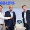 Philips ist neuer Medizintechnik-Partner des Hamburger SV