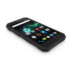 Archos stellt Outdoor-Smartphone für 230 Euro vor
