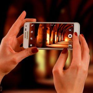 Smartphones überholen Unterhaltungselektronik