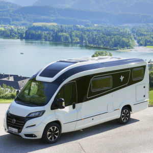 Die Trends vom Caravan-Salon in Düsseldorf