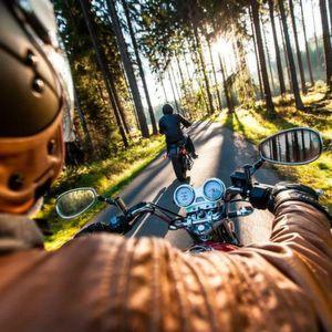 Ichwillmeinmotorradloswerden.de: Start in Deutschland