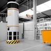 Arbeitsschutz 4.0 : Vernetzte Raumlüftungssysteme