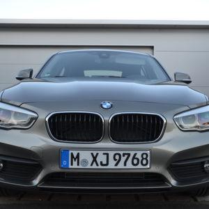 »kfz-betrieb« Auto-Check: BMW 118i