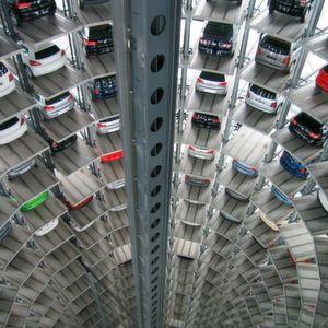 Autos stehen bei der Generation 50+ hoch im Kurs