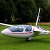 Elektrisches Segelflieger-Konzept hebt erstmals ab