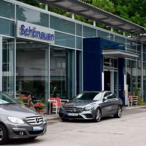 Autohaus Schönauen: Grundsolide Qualität