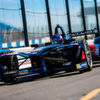ZF ist Technologiepartner des Venturi-Formula-E-Teams