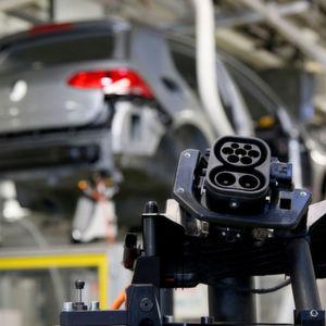 Bericht: VW bringt sechs neue Elektroautos
