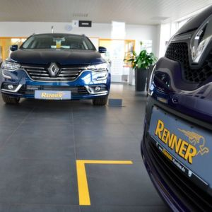 Automobile Renner: Onlinemarketing mit System