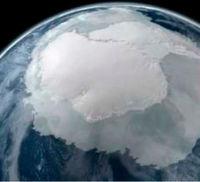 Meereis versüßt Südpolarmeer