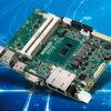 SBC im 3,5 Zoll-Format mit Intels 6. Gen Core i U-Series