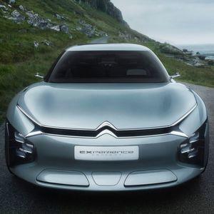 Citroën CXperience: Doch wieder Avantgarde