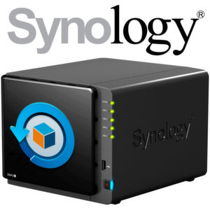 Backup mit Synology-NAS