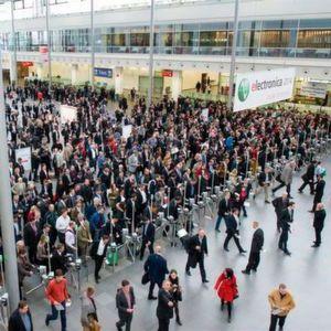 Messe München – Stark in München, weltweit gefragt