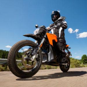 Zero Motorcycles: E-Motorrad-Vermietung