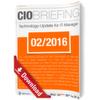 CIO Briefing 02/2016