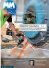MM-Index-Check KW 35/2016: Günstige Frachtpreise freuen Maschinenbauer
