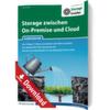 Storage zwischen On-Premise und Cloud
