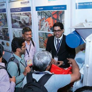 PBSI Gathers Powder Bulk Experts in Asia's Boommarket
