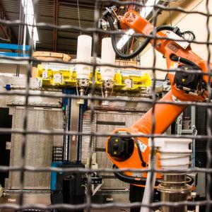 Neue FDM-Technologie ermöglicht das Drucken unbegrenzt langer Bauteile