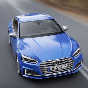Audi A5 Sportback: Fortschritt im Detail