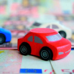 Autobanken mit stabilem Wachstum
