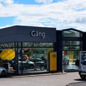 Autohaus Gäng: Aufschwung durch Kundennähe
