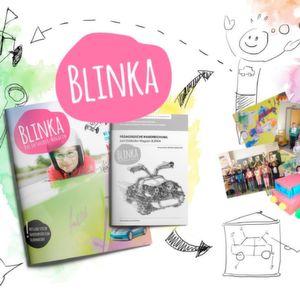 """""""Blinka""""-Projekt gewinnt weiteren Preis"""
