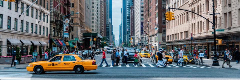 Auf den Marketing-Straßen herrscht viel Verkehr. Was die B2B-Branche wirklich bewegt, erfahren Sie auf den B2B Days im Oktober.