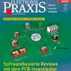 Softwarebasierte Reviews mit dem PCB-Investigator