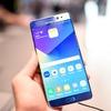 Samsung rät Nutzern zum Ausschalten des Smartphones Galaxy Note 7
