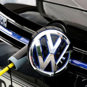 VW arbeitet an Schnelllade-Projekt für E-Autos