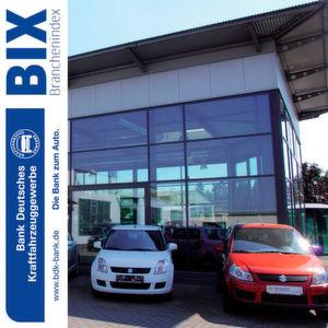 BIX: Steigende Umsätze im Gebrauchtwagenhandel