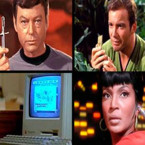 Diese Star-Trek-Technologien existieren schon heute