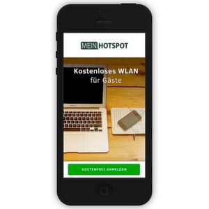 WLAN-Hotspots ohne Wagnis